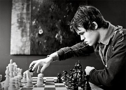 ajedrez aperturas