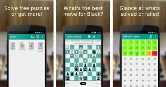 jugar ajedrez movil