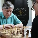 Anatoly Karpov: el estilo de juego del estrangulador de Zlatoust