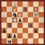 mejores jugadas de kasparov