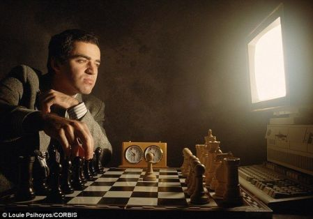 jugar al ajedrez online