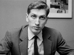 Bobby Fischer