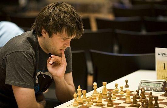 El entrenador de estrellas como Anand o Carlsen.