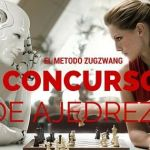 I Concurso de ajedrez El Método Zugzwang