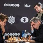 4 lecciones de Ivanchuk para ganar más partidas