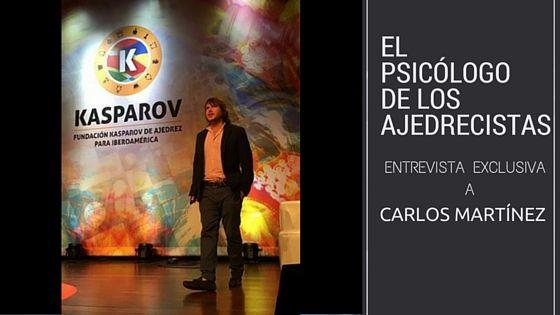 carlos martinez psicólogo