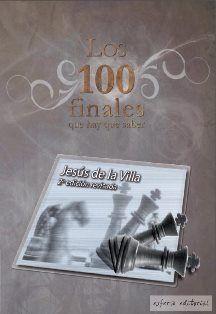 libro ajedrez finales