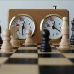 3 trucos para jugar al ajedrez más rápido