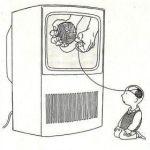 infancia televisión