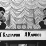 Duelo de ajedrez histórico