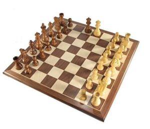 Que tablero de ajedrez comprar