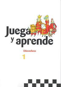 mejor libro de ajedrez para niños de 4 años
