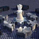 El modelo de Guzmán II: resolver problemas de ajedrez con métodos matemáticos