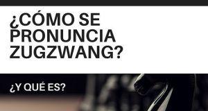 qué es el zugzwang