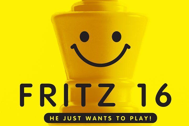 Fritz 16