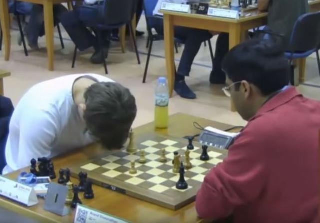 estudiar ajedrez