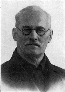 Troitski, primer maestro deportivo de la URSS en composición ajedrecística