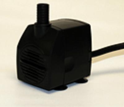 180 GPH Pump