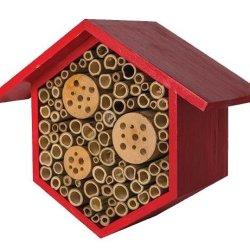 SuperMoss® Beneficial Bug House 'Hibiscus'