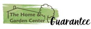 THGC Guarantee Logo
