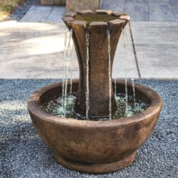 Castille Fountain