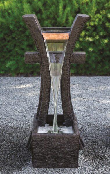Zen Gate Fountain