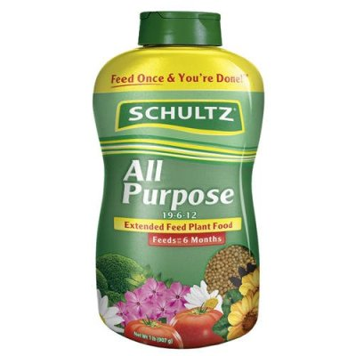 Schultz® All Purpose Plant Food