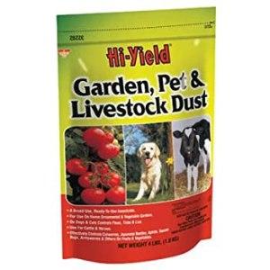 Hi-Yield® Garden, Pet & Livestock Dust