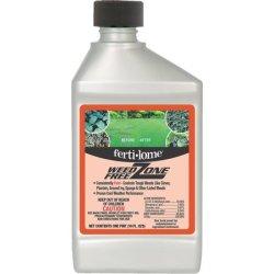 Fertilome® Weed Free Zone®
