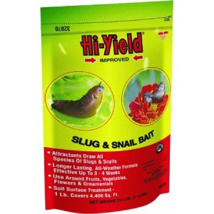 Hi-Yield® Slug & Snail