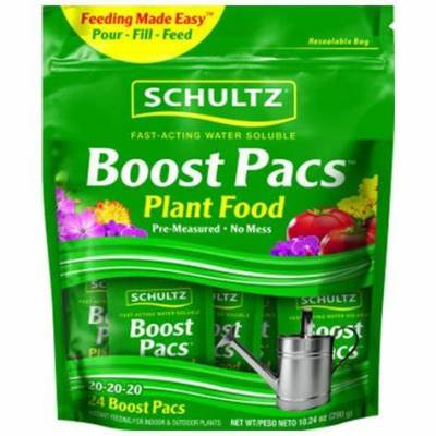 Schultz® All Purpose Boost Pacs