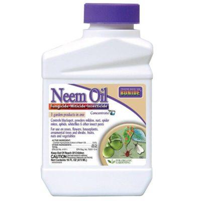 Bonide® Neem Oil® Concentrate