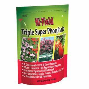 Hi-Yield® Triple Super Phosphate