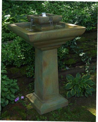 Falling Water Fountain