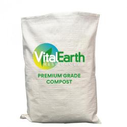 Premium Grade Compost