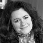 Author Cammie McGovern