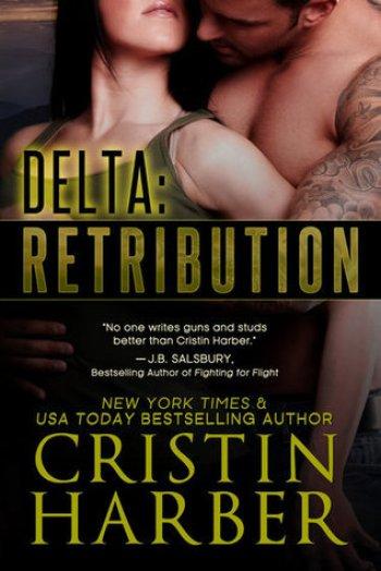 RETRIBUTION (Delta #1) by Cristin Harber