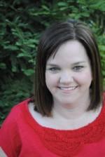 Author Monica Murphy