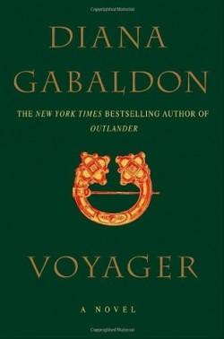 Voyager (Outlander #3) by Diana Gabaldon