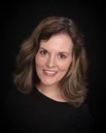 Author Jenny Elliott