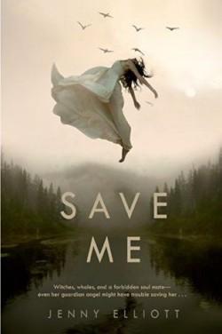 Save Me by Jenny Elliott