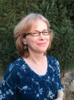 Author Patricia B. Tighe