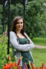 Author Theresa Paolo