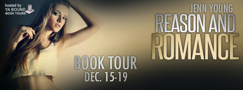 Reason and Romance Blog Tour