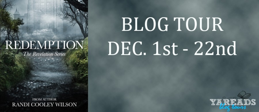 Redemption Blog Tour