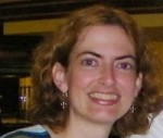 Author Jennifer Comeaux