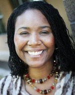 Author Alicia McCalla