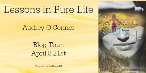 Lessons in Pure Life Blog Tour