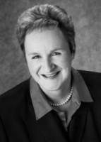 Author Annette Oppenlander