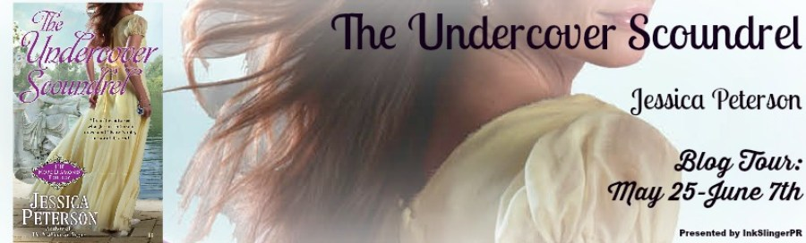 The Undercover Scoundrel Banner